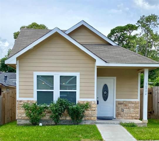 16904 W Ivanhoe, Montgomery, TX 77316 (MLS #41851360) :: Connect Realty