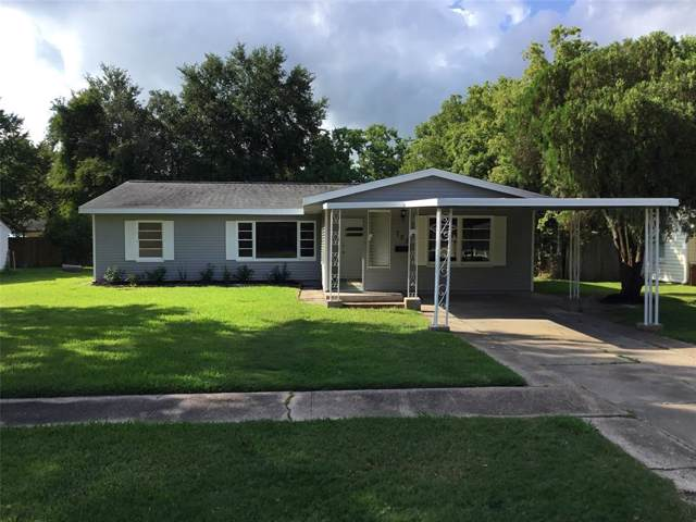 723 22nd Avenue N, Texas City, TX 77590 (MLS #41853446) :: The Sold By Valdez Team