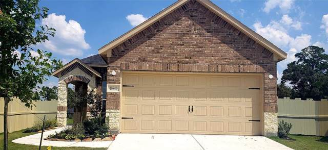 16805 Pink Wintergreen, Conroe, TX 77385 (MLS #41857350) :: Giorgi Real Estate Group