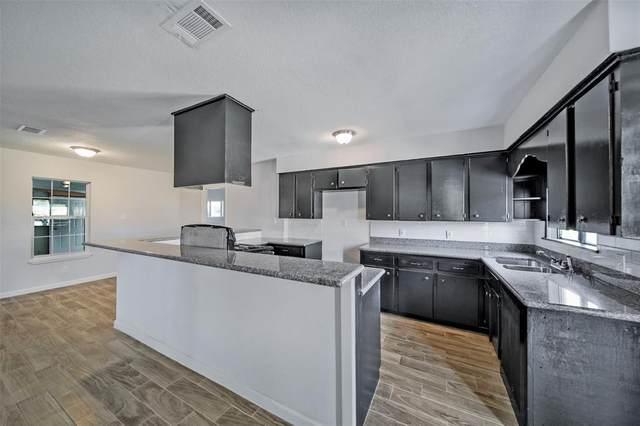 1732 W 7th Street, Freeport, TX 77541 (MLS #41857376) :: Lisa Marie Group | RE/MAX Grand