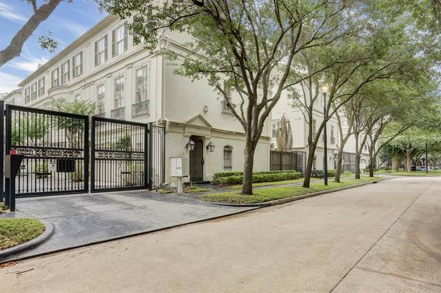 138 Oak Place Drive, Houston, TX 77006 (MLS #4185746) :: Lerner Realty Solutions