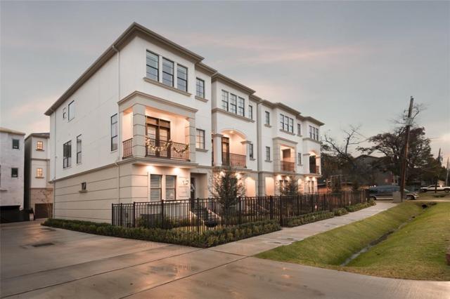 1221 W 24th Street B, Houston, TX 77008 (MLS #41857711) :: The Heyl Group at Keller Williams
