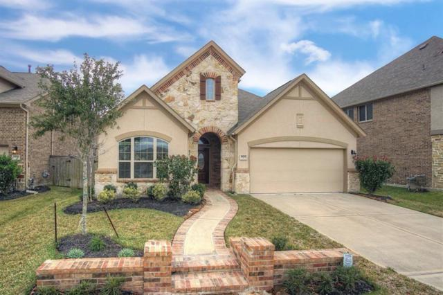 18731 Waketon Drive, Cypress, TX 77433 (MLS #41857773) :: The Kevin Allen Jones Home Team