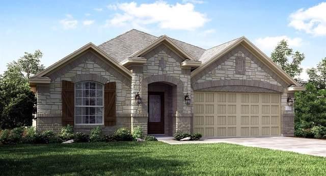 623 Companion Drive, Crosby, TX 77532 (MLS #41860733) :: The Queen Team