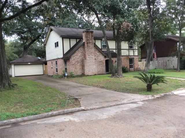 17322 Tall Cypress Drive, Spring, TX 77388 (MLS #41861678) :: The Sansone Group