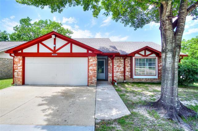 16958 Larkspur, Conroe, TX 77385 (MLS #41865438) :: Texas Home Shop Realty