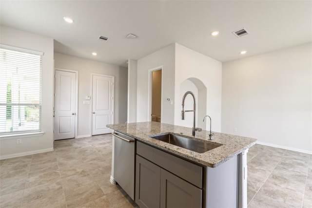 223 Club Crest, Houston, TX 77009 (MLS #41867564) :: Ellison Real Estate Team