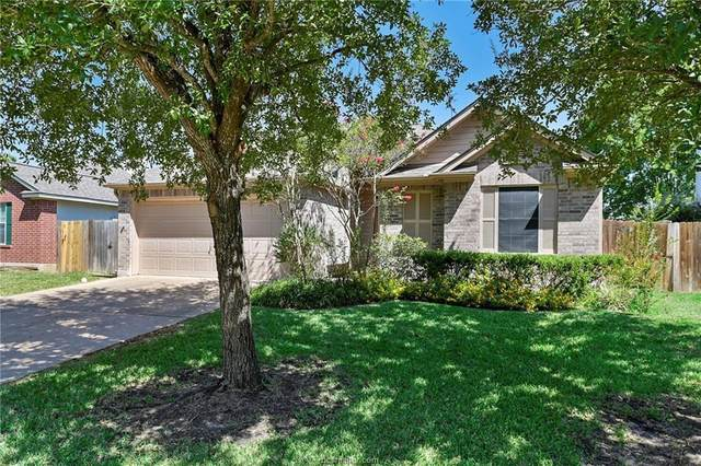 3827 Westfield Drive, College Station, TX 77845 (MLS #41870093) :: Texas Home Shop Realty