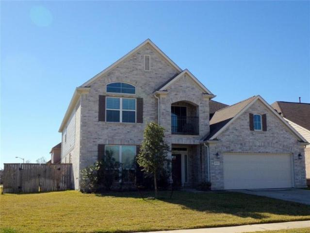 9932 Cassowary Drive, Conroe, TX 77385 (MLS #41872466) :: Texas Home Shop Realty