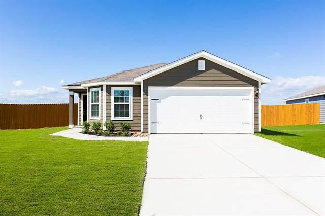 21159 Titian Drive, Magnolia, TX 77355 (MLS #41873923) :: The Wendy Sherman Team
