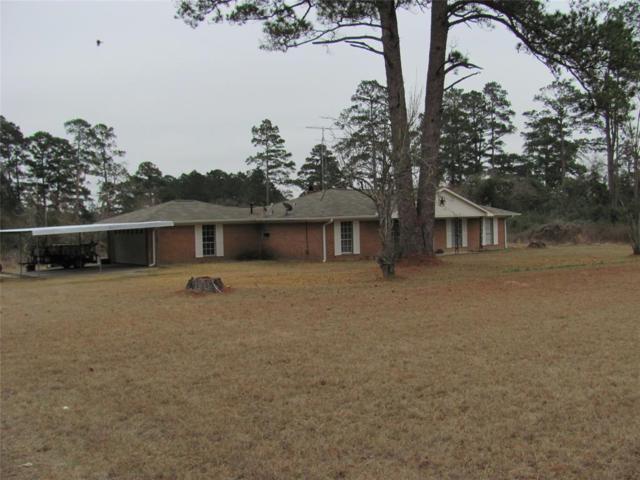 9009 County Road 410, Navasota, TX 77868 (MLS #41874732) :: NewHomePrograms.com LLC