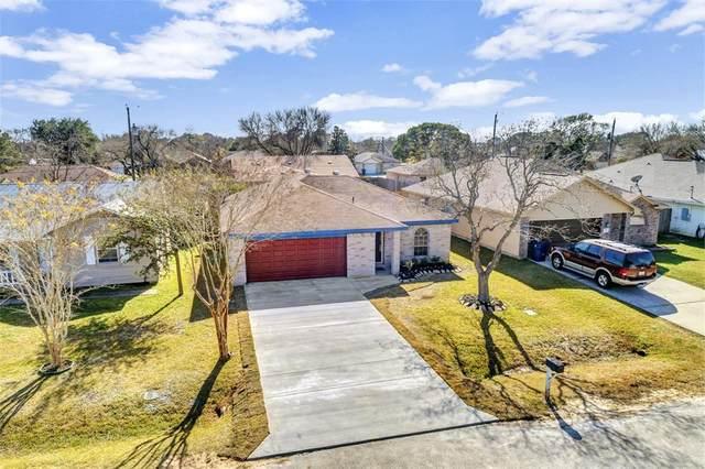 2321 34th Ave North, Texas City, TX 77590 (MLS #41875187) :: Ellison Real Estate Team
