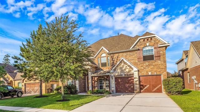 28023 Comal Karst Drive, Spring, TX 77386 (MLS #41878095) :: Texas Home Shop Realty