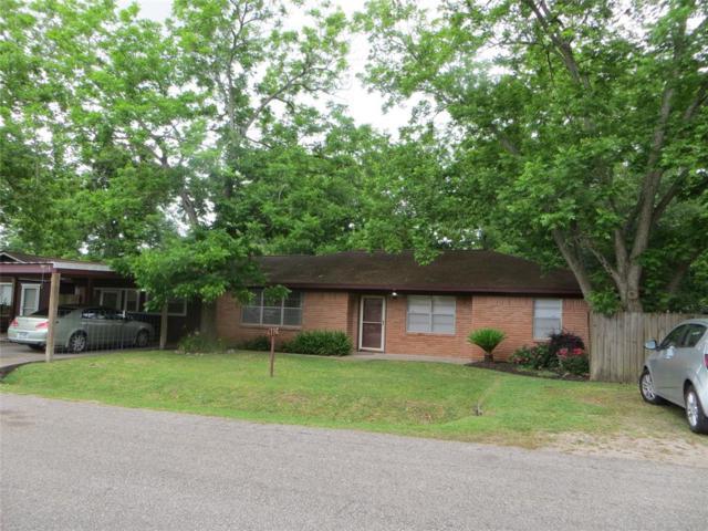 116 N 5th Street, Alvin, TX 77511 (MLS #41881083) :: Texas Home Shop Realty