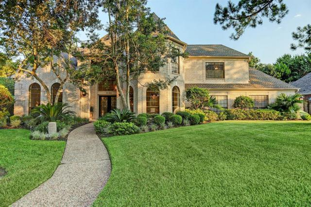 5534 Fragrant Cloud Court, Houston, TX 77041 (MLS #4188391) :: The Bly Team