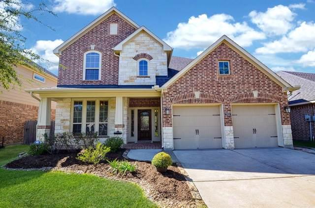 2906 Chalet Knolls Lane, Katy, TX 77494 (MLS #41890084) :: Texas Home Shop Realty