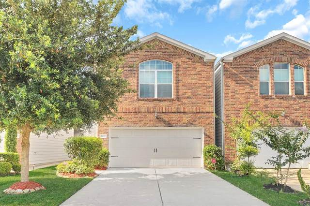 5217 Caldera Court, Houston, TX 77066 (MLS #41892020) :: The Queen Team