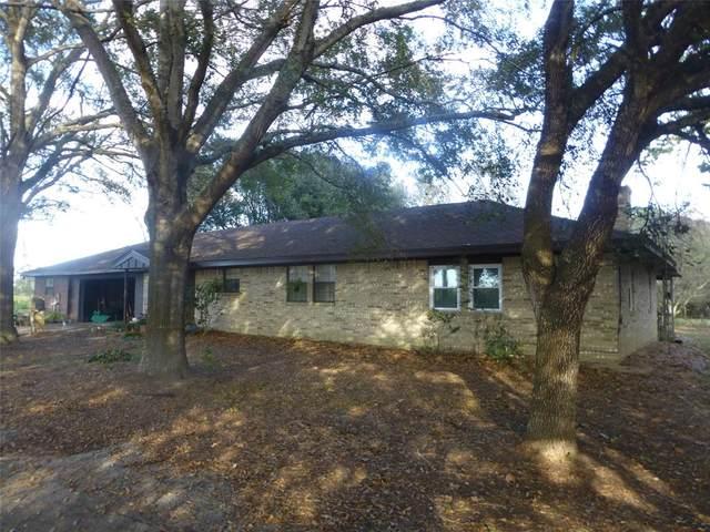20982 Fm 359 Road, Hempstead, TX 77445 (MLS #41892100) :: Caskey Realty