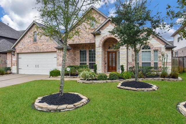 13431 Ambler Springs Drive, Tomball, TX 77377 (MLS #41893054) :: The Parodi Team at Realty Associates