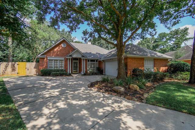 7611 Rock Falls Court, Houston, TX 77095 (MLS #41893894) :: The Parodi Team at Realty Associates