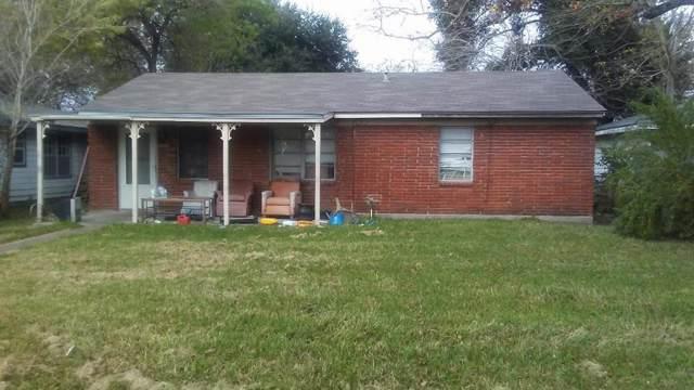 2806 4th Avenue N, Texas City, TX 77590 (MLS #41894711) :: Texas Home Shop Realty