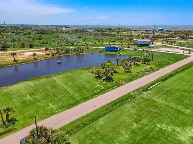 Lot 5 Las Palmas, Galveston, TX 77554 (MLS #41899343) :: Lerner Realty Solutions