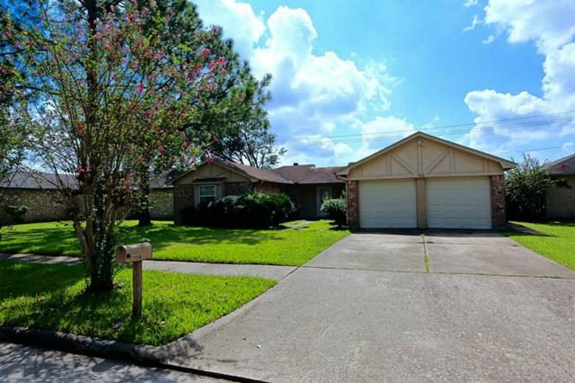 17610 Heritage Bay, Webster, TX 77598 (MLS #41899613) :: REMAX Space Center - The Bly Team