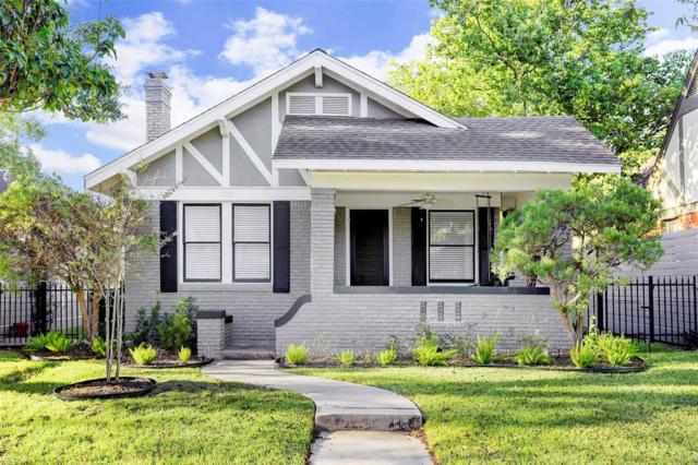 1706 California Street, Houston, TX 77006 (MLS #41899772) :: Texas Home Shop Realty
