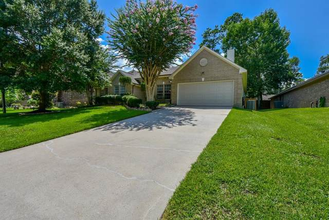 12371 Sagittarius Drive E, Willis, TX 77318 (MLS #41900328) :: Johnson Elite Group