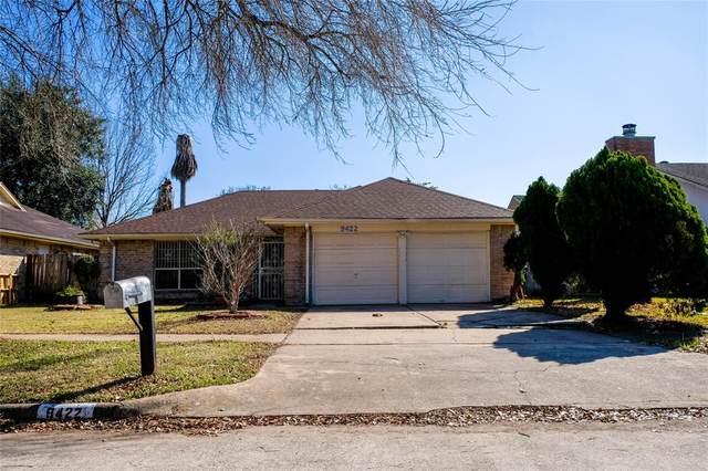 9422 Kingsvalley Street, Houston, TX 77075 (MLS #41900663) :: Michele Harmon Team