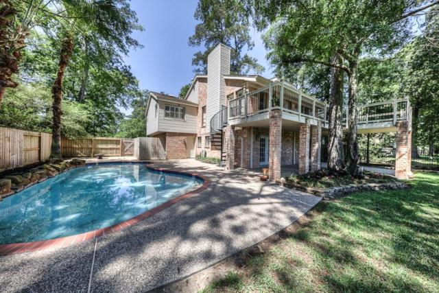 112 S Timber Top Drive, The Woodlands, TX 77380 (MLS #41901768) :: REMAX Space Center - The Bly Team