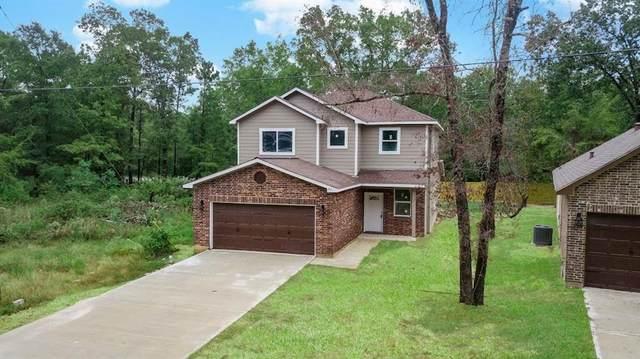 152 N Village Cove Loop, Livingston, TX 77351 (MLS #4190450) :: Christy Buck Team