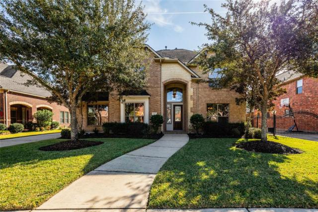 5510 Grandwood Lane, Katy, TX 77450 (MLS #41904766) :: Texas Home Shop Realty