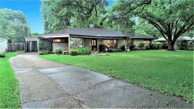5518 Holly Street, Houston, TX 77081 (MLS #41908136) :: Texas Home Shop Realty