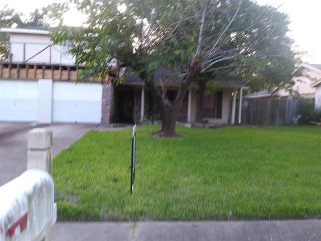 8919 Stone Brook Lane N, Houston, TX 77040 (MLS #41911367) :: Texas Home Shop Realty