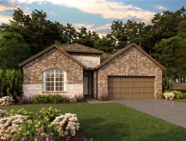 9506 Summer River Lane, Richmond, TX 77406 (MLS #41912519) :: Texas Home Shop Realty