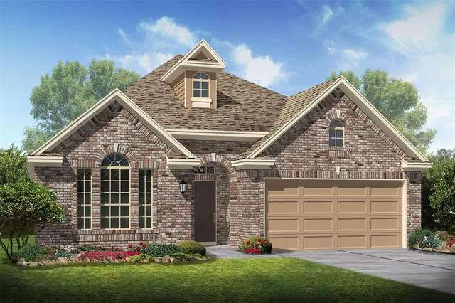 6114 Kolle Drive, Rosenberg, TX 77471 (MLS #41913575) :: The Home Branch
