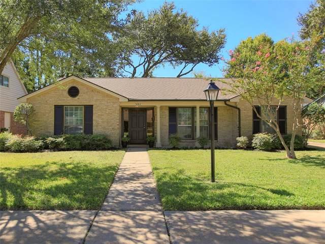 9263 Blankenship Drive, Houston, TX 77080 (MLS #41915678) :: The Home Branch