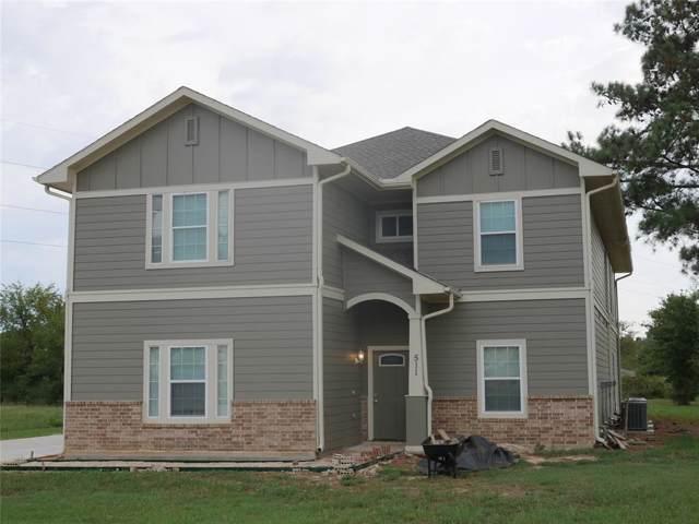 511 Dahlia Street, Prairie View, TX 77484 (MLS #41916516) :: Caskey Realty