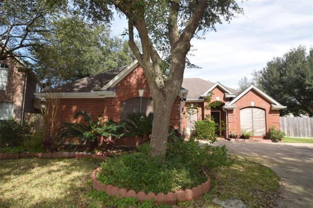 12806 Pheasant Lake Court, Houston, TX 77041 (MLS #41917546) :: Texas Home Shop Realty