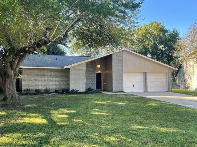 2615 Woodwild Drive, Houston, TX 77038 (MLS #41919549) :: Caskey Realty