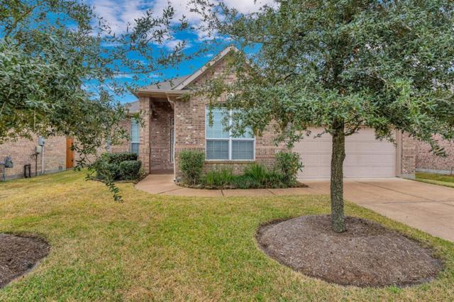 19315 W Cibolo Creek Court, Cypress, TX 77433 (MLS #41920952) :: Connect Realty