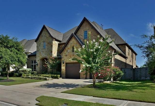 24911 Granite Bluff Ln, Katy, TX 77494 (MLS #41923768) :: The Parodi Team at Realty Associates