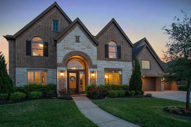 20307 Candle Canyon Court, Cypress, TX 77433 (MLS #41924517) :: The Home Branch