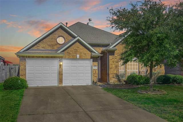 20771 Oakhurst Park Drive, Porter, TX 77365 (MLS #41926163) :: Connect Realty