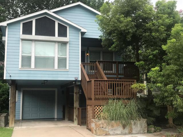312 Queen Road, Clear Lake Shores, TX 77565 (MLS #41926919) :: JL Realty Team at Coldwell Banker, United