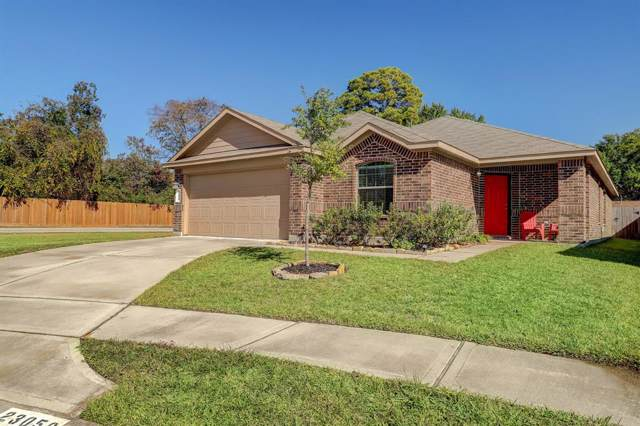 23050 Ari Creek Way, Tomball, TX 77375 (MLS #41927347) :: The SOLD by George Team