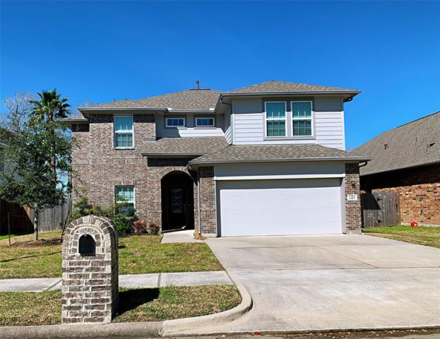 2415 Doral Drive, Baytown, TX 77523 (MLS #41928253) :: The Bly Team