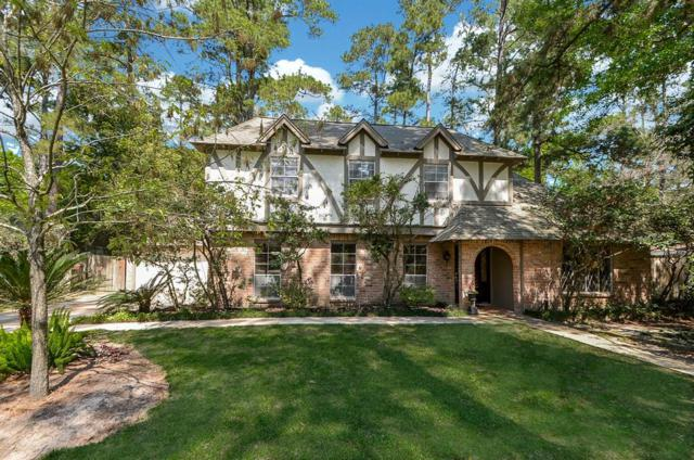 6110 Bayonne Drive, Spring, TX 77389 (MLS #41928755) :: The Home Branch