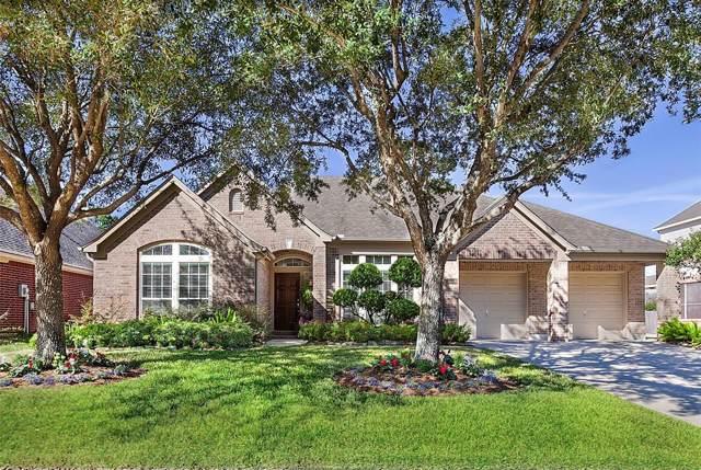 16606 Crystal View Circle, Houston, TX 77095 (MLS #41930221) :: Texas Home Shop Realty